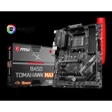 M/B MSI B450 TOMAHAWK MAX
