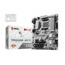 M/B MSI B350 TOMAHAWK ARCTIC