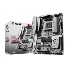 M/B MSI X370 XPOWER GAMING TITANIUM