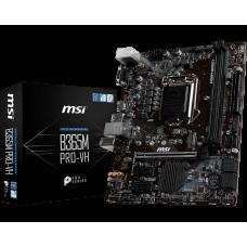 M/B MSI B365M PRO-VH