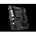 M/B MSI B550M PRO-VDH WIFI