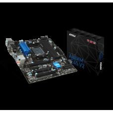 M/B MSI A88XM-E45 V2