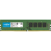 MEMORIA RAM CRUCIAL 16GB DDR4 3200 MHZ UDIMM