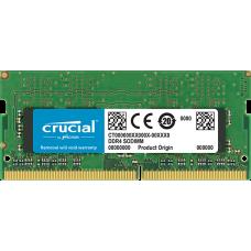 MEMORIA CRUCIAL 16GB DDR4 2666 MHz SODIMM