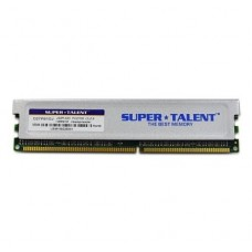 MEMORIA SUPERTALENT 333MHz PC2700 1GB BOX