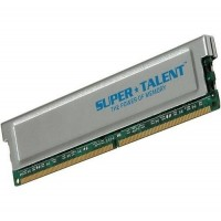 MEMORIA SUPERTALENT 400MHz PC3200 1GB BOX