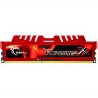 MEMORIA G.SKILL RIPJAWSX RED 1600 MHZ 8GB