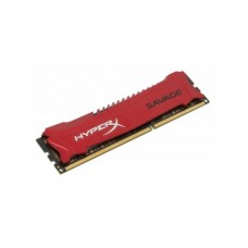 MEMORIA KINGSTON HYPERX SAVAGE RED 2133 MHz 4GB