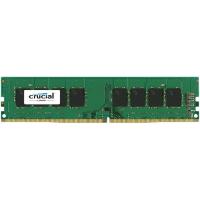 MEMORIA CRUCIAL  4GB 2400MHz DDR4