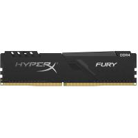 MEMORIA RAM KINGSTON HYPERX FURY DDR4 2666 MHz 16GB DDR4