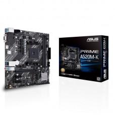 M/B ASUS PRIME A520M-K