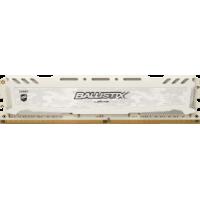 MEMORIA CRUCIAL Ballistix Sport LT White 16GB DDR4-2400 UDIMM