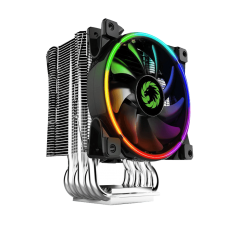 COOLER CPU GAMEMAX GAMMA 500 RAINBOW