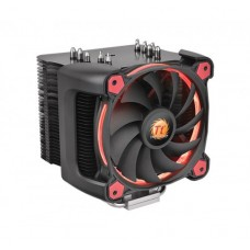 THERMALTAKE RIING SILENT 12 PRO RED