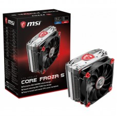 COOLER CPU MSI CORE FROZR S