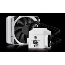 WATERCOOLING DEEPCOOL CAPTAIN 120 WHITE