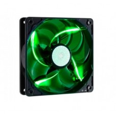 COOLERMASTER SICKLEFLOW X 120M LED GREEN