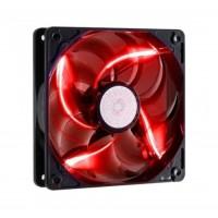 COOLERMASTER SICKLEFLOW X 120M LED RED