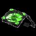 COOLER GAMEMAX AIR FORCE GREEN GMX-AF12G