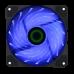 COOLER GAMEMAX RGB FORCE 120MM GMX-12RGB