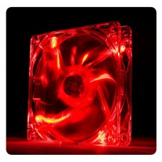 COOLER THERMALTAKE PURE 120CM LED RED