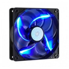COOLERMASTER SICKLEFLOW X 120M LED BLUE