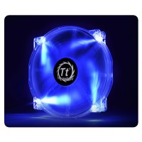 Ventilador Thermaltake Pure 20 LED Blue