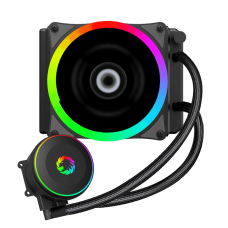 WATERCOOLING GAMEMAX ICEBERG 120 RAINBOW