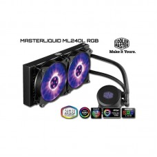 WATERCOOLING COOLER MASTER MASTERLIQUID ML240L RGB