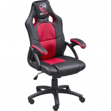 SILLA GAMER PCYES MAD RACER V6 RED
