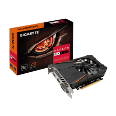 TARJETA DE VIDEO GIGABYTE RX 550 2GB GDDR5 SIMPLE FAN