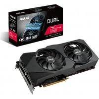 TARJETA DE VIDEO ASUS RX 5700 DUAL OC 8GB DDR6