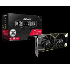 TARJETA DE VIDEO ASROCK RX 5500 XT CHALLENGER 4GB DDR6