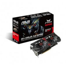 TARJETA DE VIDEO ASUS R9 380 STRIX OC 2GB DDR5