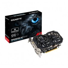 TARJETA DE VIDEO GIGABYTE R7 370 2GB DDR5 OC
