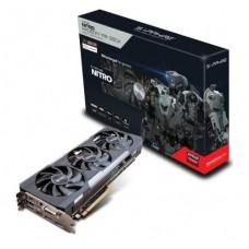 TARJETA DE VIDEO SAPPHIRE NITRO R9 390X OC 8GB DDR5