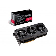 TARJETA DE VIDEO ASUS TUF GAMING X3 RX 5700 OC 8GB DDR6