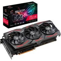 TARJETA DE VIDEO ASUS ROG STRIX RX 5700 XT OC 8GB DDR6