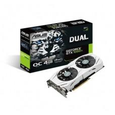 TARJETA DE VIDEO ASUS GTX 1050TI DUAL 4GB DDR5