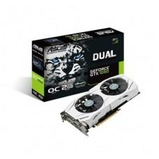 TARJETA DE VIDEO ASUS GTX 1050 DUAL 2GB DDR5