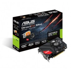 TARJETA DE VIDEO ASUS GTX 970 OC 4GB DDR5