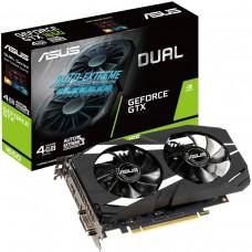 TARJETA DE VIDEO ASUS DUAL GTX 1650 4GB DDR5