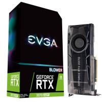 TARJETA DE VIDEO EVGA RTX 2070 SUPER BLOWER 8GB DDR6