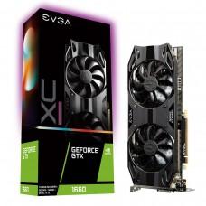 TARJETA DE VIDEO EVGA GTX 1660 XC ULTRA GAMING 6GB DDR5