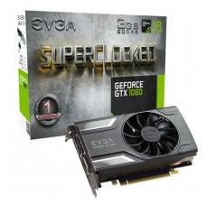 TARJETA DE VIDEO EVGA GTX 1060 SC 3GB DDR5