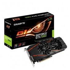 TARJETA DE VIDEO GIGABYTE GTX 1060 G1 GAMING 6GB DDR5