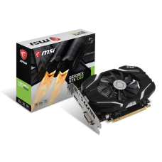 Tarjeta De Video MSI GTX 1050 2GB DDR5 OC