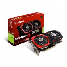 TARJETA DE VIDEO MSI GTX 1050 GAMING X 2GB DDR5