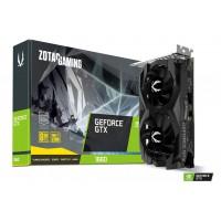 TARJETA DE VIDEO ZOTAC GTX 1660 GAMING 6GB DDR6