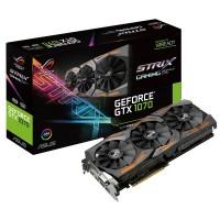 Tarjeta de Video Asus ROG Strix GeForce GTX 1070 8GB GDDR5